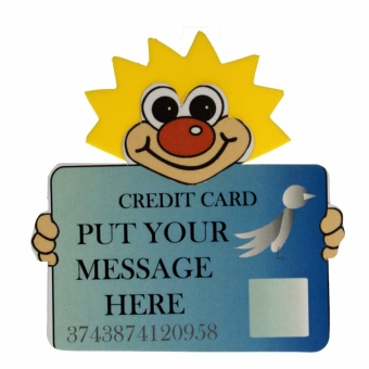Credit / Gift card